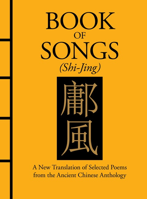 Book of Songs (Shi-Jing)