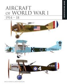 Aircraft of World War I 1914-18