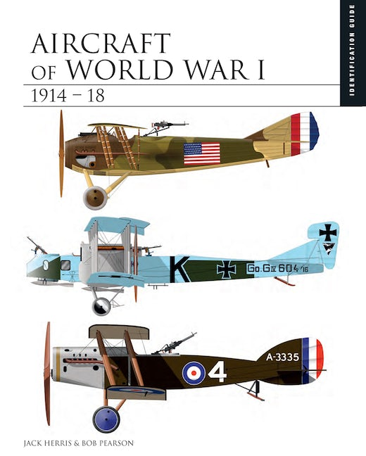 Aircraft of World War I 1914-18