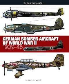 German Bomber Aircraft of World War II