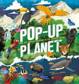 Pop-Up Planet