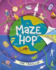 Maze Hop® Time Traveller