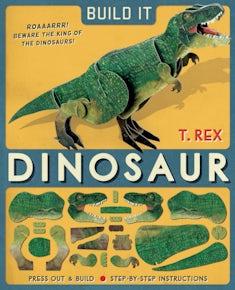 Build It: Dinosaur