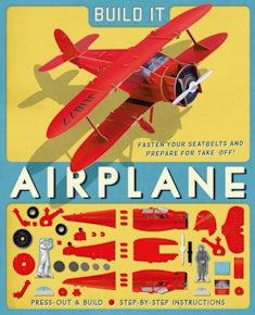 Build It: Airplane