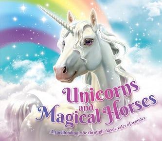 Unicorns and Magical Horses