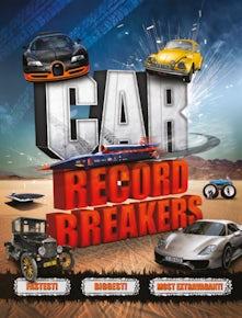Car Record Breakers