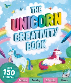 The Unicorn Creativity Book