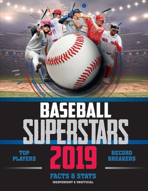 Baseball Superstars 2019