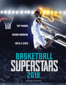 Basketball Superstars 2019
