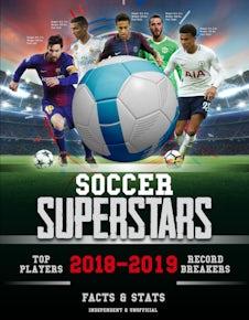 Soccer Superstars 2018-2019