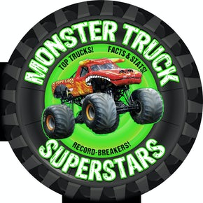 Monster Truck Superstars