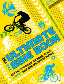 The Ultimate Bike Book