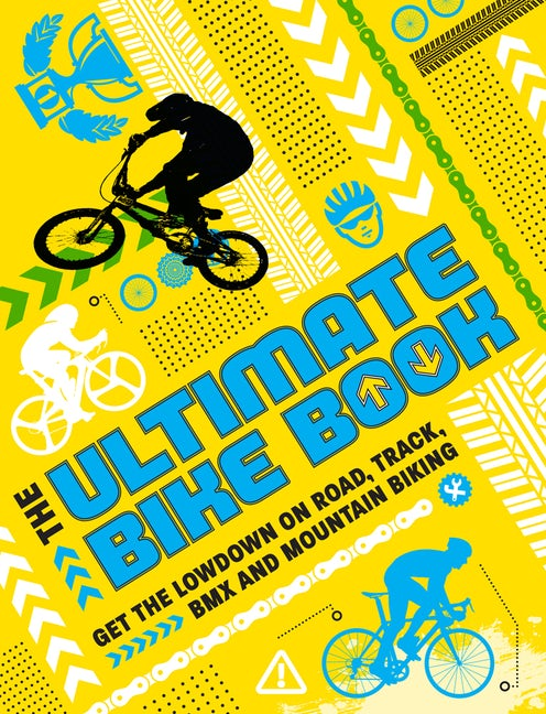The Ultimate Bike Book