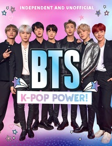 BTS: K-Pop Power!