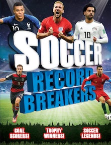Soccer Record Breakers