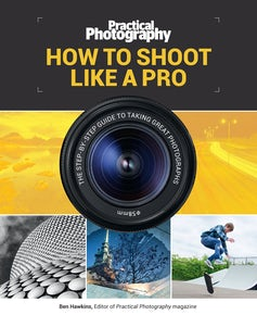 How to Shoot Like a Pro