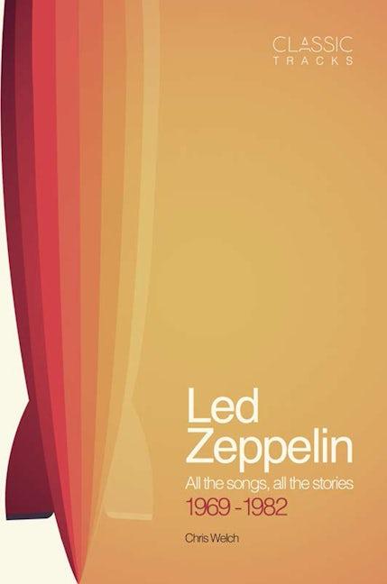 Classic Tracks: Led Zeppelin