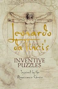 Leonardo da Vinci's Inventive Puzzles