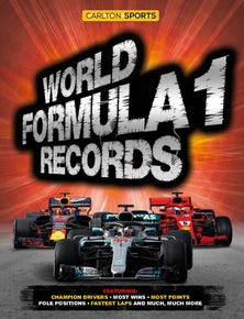 World Formula 1 Records 2019