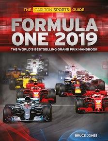 Formula One 2019