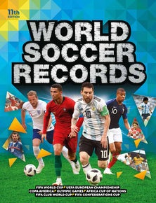 World Soccer Records 2020