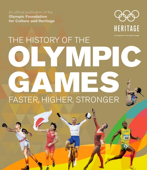 The History of the Olympic Games