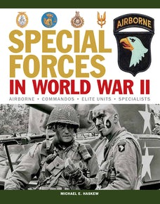 Special Forces in World War II