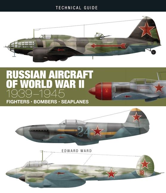 Russian Aircraft of World War II
