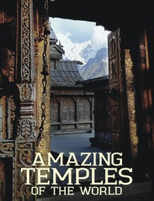Amazing Temples of the World