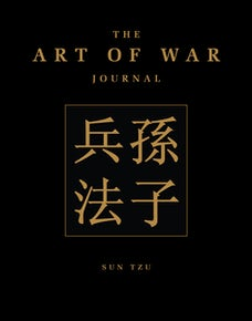 The Art of War Journal