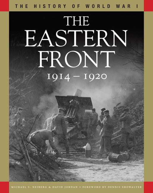 The Eastern Front 1914-1920
