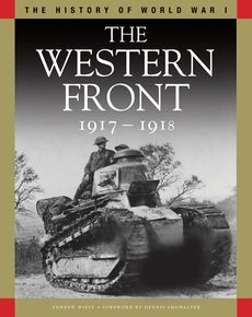 The Western Front 1917-1918