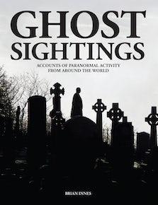 Ghost Sightings