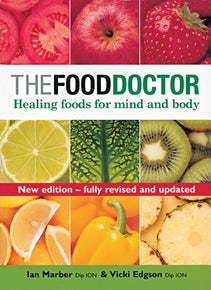 The Food Doctor - Fully Revised and Updated
