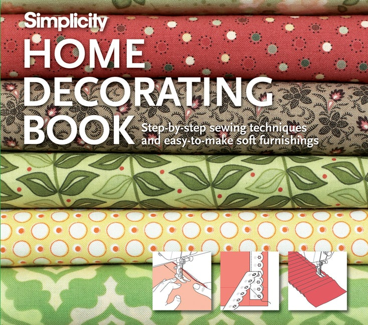Simplicity® Home Decorating