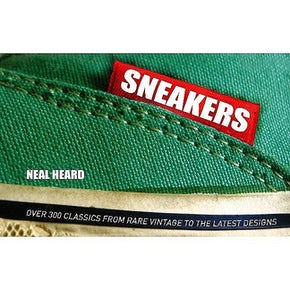 Sneakers (Special Limited Edition)