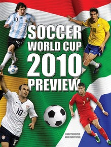Soccer World Cup Preview 2010