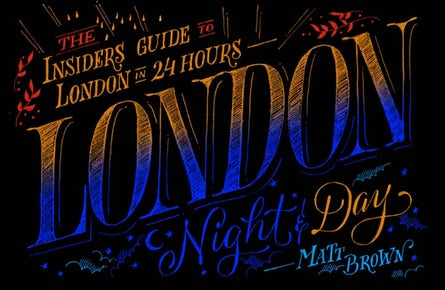 London Night & Day
