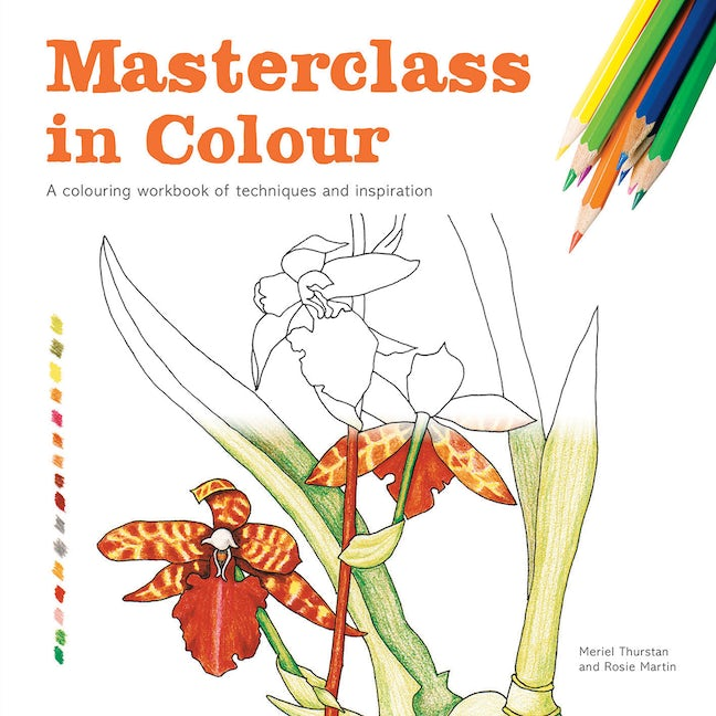 Masterclass in Colour