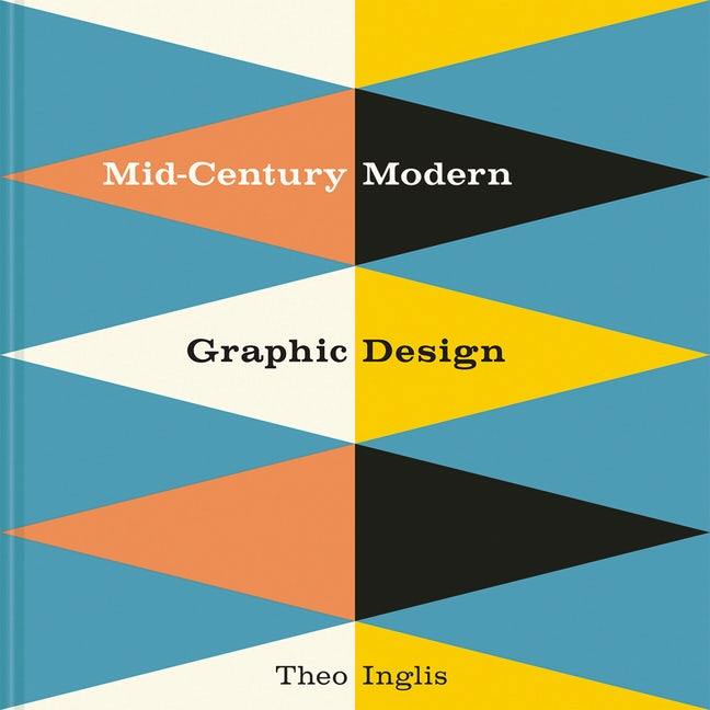 Mid-Century Modern Graphic Design