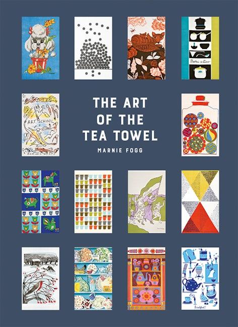 The Art of the Tea Towel