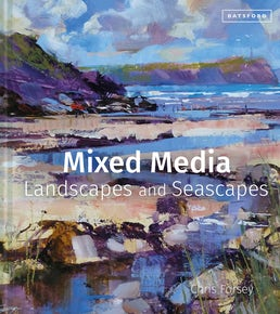 Mixed-Media Landscapes and Seascapes