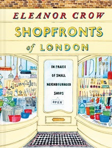 Shopfronts of London