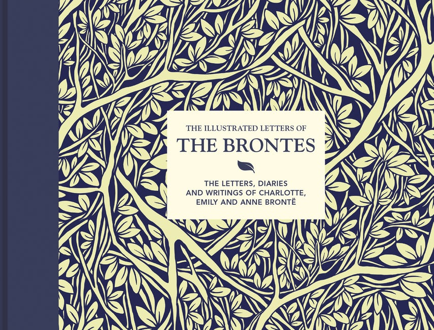 The Illustrated Letters of the Brontes