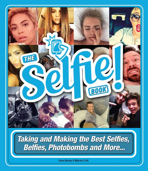 The Selfie Book!