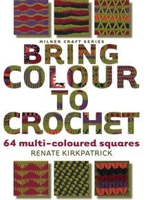 Bring Colour to Crochet