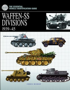 Waffen-SS Divisions 1939-45