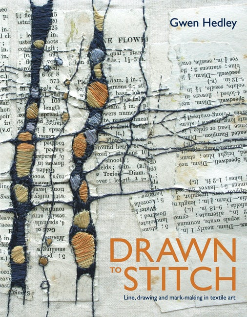 Drawn to Stitch