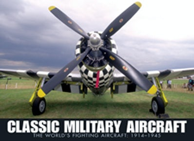 Classic Military Aircraft