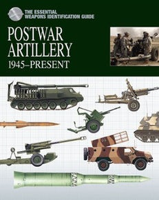 Postwar Artillery 1945-Present
